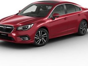 Sell 2020 Subaru Legacy in Pasig