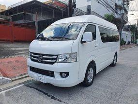 Foton View Transvan 2018 for sale in Quezon City