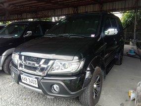 Sell 2016 Isuzu Sportivo in Quezon City