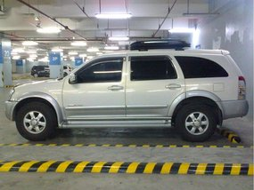Isuzu Alterra 2005 for sale in Manila
