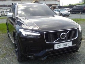 Sell 2017 Volvo Xc90 in Pasig