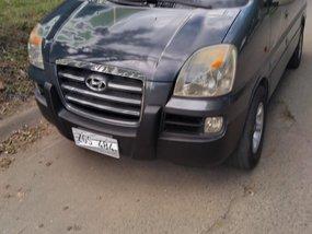 Hyundai Starex 2007 for sale in Caloocan