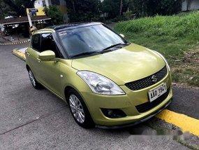 Sell 2013 Suzuki Swift in Quezon City