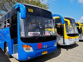Bus in the Philippines: List of popular brands and models