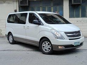 Hyundai Grand Starex 2011 for sale in Mandaluyong