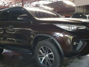 Toyota Fortuner 2018 for sale in Quezon City
