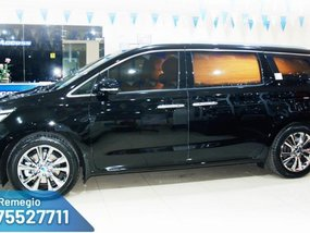 Kia Carnival 2020 for sale in Quezon City