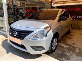 Selling Nissan Almera 2017 in Cebu City