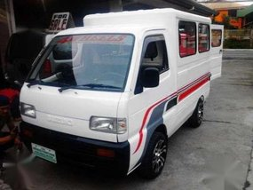 Selling Brand New Suzuki Multicab in San Pablo