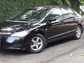 Sell 2001 Honda Accord in Mandaluyong