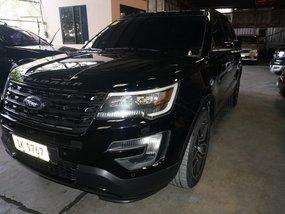 2016 Ford Explorer 3.5L V6