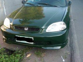 Honda Civic 1997 for sale in Manila