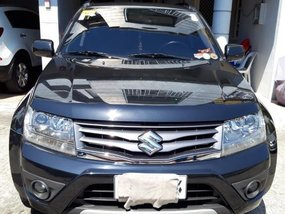 Suzuki Grand Vitara 2015 for sale in Parañaque