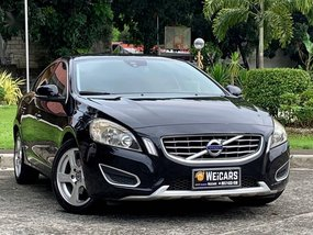 Volvo S60 2014 for sale in Quezon City