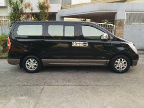 Hyundai Grand Starex 2008 for sale in Quezon City