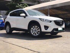 Selling Mazda Cx-5 2013 in Manila