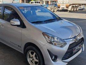 Selling Toyota Wigo 2018 in Manila