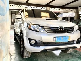 Selling Toyota Fortuner 2013 in Muntinlupa