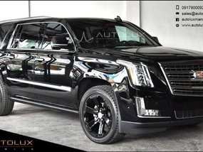Sell 2020 Cadillac Escalade Esv in Quezon City
