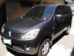 Sell 2013 Mitsubishi Fuzion in Parañaque