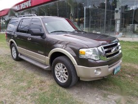 Sell 2008 Ford Expedition in Pasay