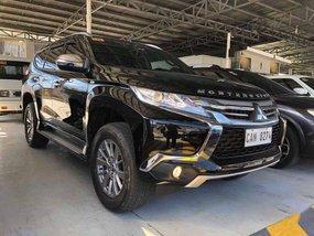 Sell 2018 Mitsubishi Montero Sport in San Fernando