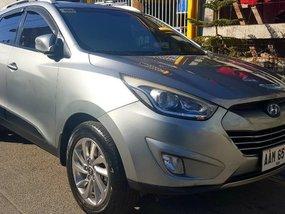 Sell 2014 Hyundai Tucson in Rosales