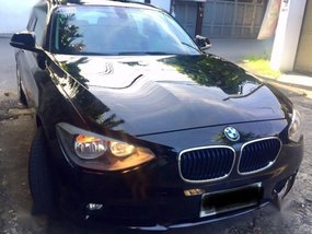 Sell 2012 Bmw 116i in San Juan