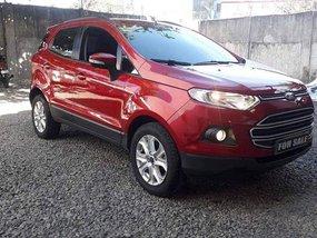 Sell 2018 Ford Ecosport in San Fernando
