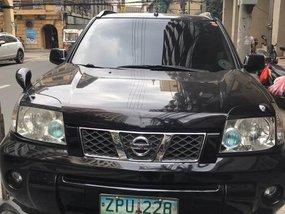 Sell 2008 Nissan X-Trail in Manila