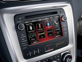 Things you might not know about car's Intellilink infotainment system