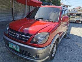 2013 Mitsubishi Adventure GLS Sports Diesel