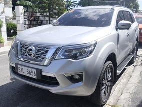 2019 Nissan Terra VL 4x4