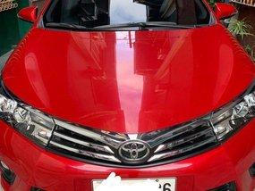 Toyota Altis 2015 for sale in Makati