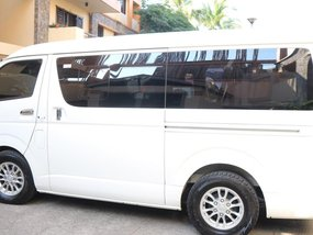 Toyota Hiace 2019 for sale in Las Piñas