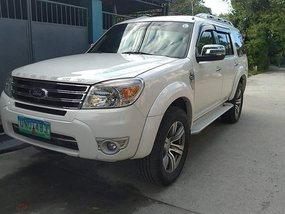 Selling Ford Everest 2013 in Quezon City