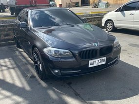 Sell 2014 Bmw 520D in Quezon City