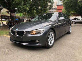 Sell 2013 Bmw 318D in Pasig