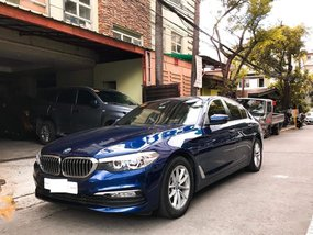 Sell 2018 Bmw 520D in Manila