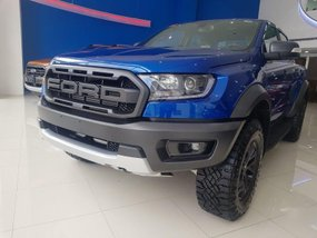 Selling Ford Ranger Raptor 2020 in Mandaluyong