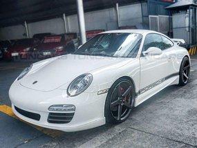 Selling Porsche 911 2010 in Manila