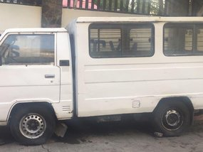 Sell 1996 Mitsubishi L300 in Taguig