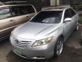 Toyota Camry 2006 for sale in Quezon City