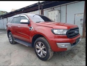 Selling Ford Everest 2017 in Cainta