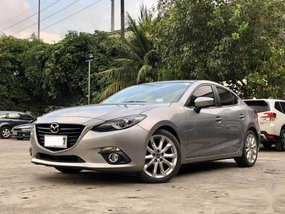 Mazda 3 2015 for sale in Manila
