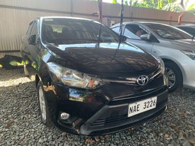 Selling Toyota Vios 2017 in Quezon City