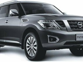 Nissan Patrol royale 2020 for sale in