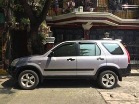 Honda Cr-V 2003 for sale in Manila