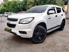 2015 Chevrolet Trailblazer 4x2 LT Diesel Automatic