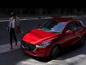 Brand New 2020 Mazda 2 IPM